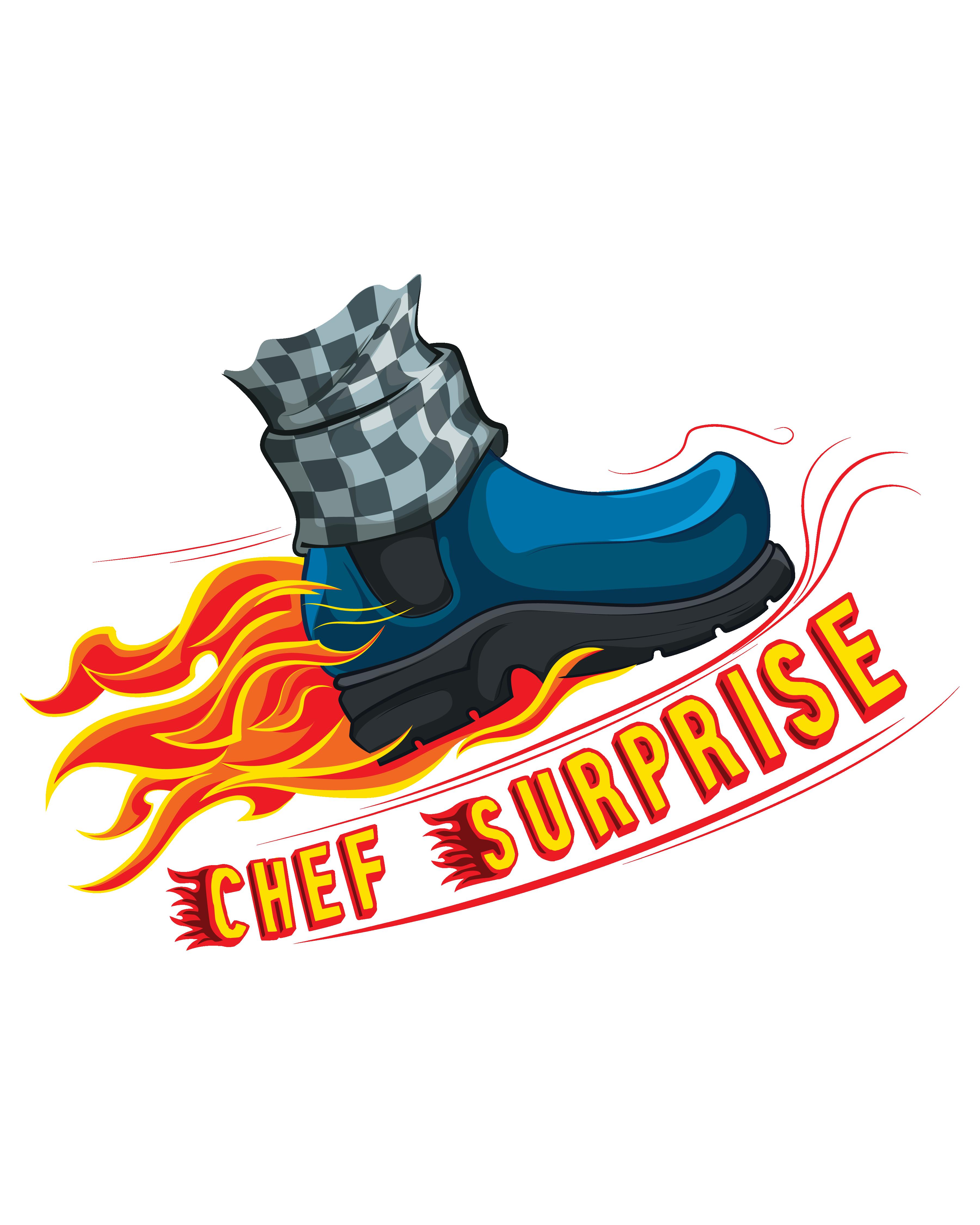 Chefsurprise